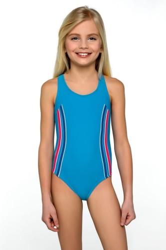 strój kąpielowy dla dziewczynki DB-1 v.2